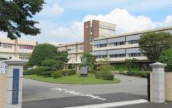 熊本県立鹿本高等学校